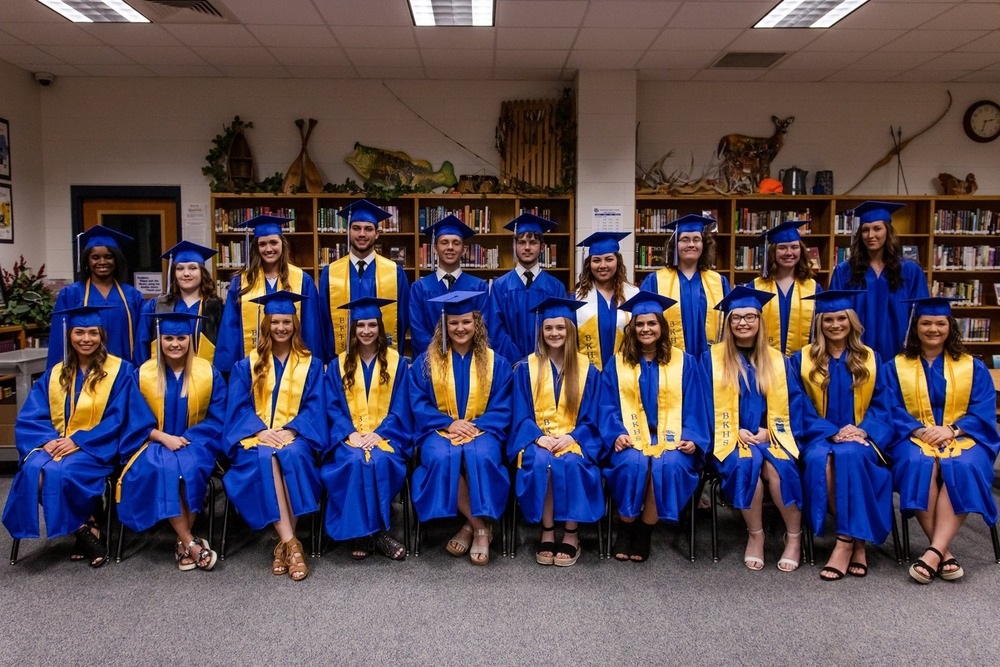 Bald Knob Public Education Foundation Announces Scholarship Recipients