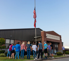 BKS Remembers Malissa White on 9/11
