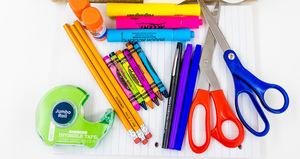 BK To Offer Free School Supplies