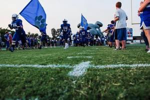 Bald Knob Battles, Falls to Valley View