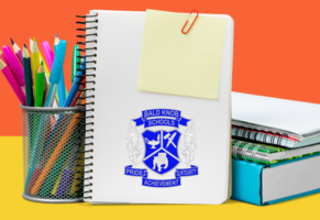 Bringing Back the Bulldogs: FREE School Supplies