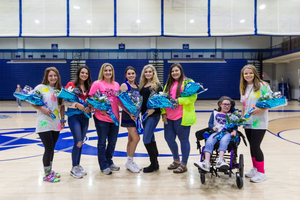 BKHS Announces Homecoming Court