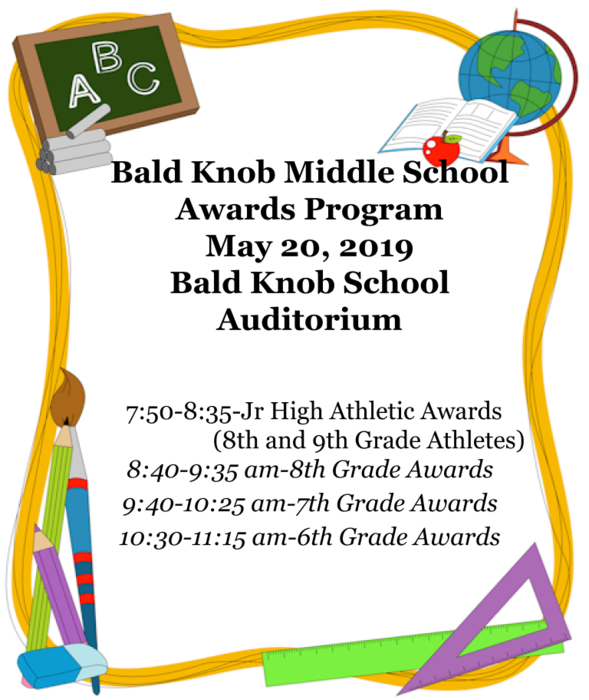Awards Information